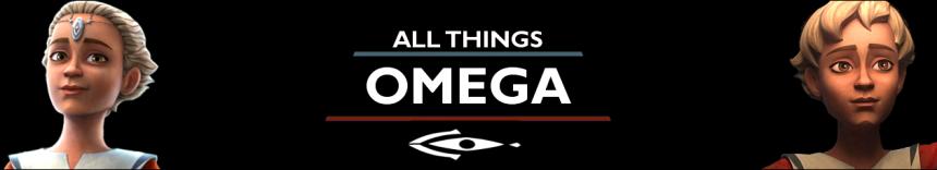 All Things Omega header